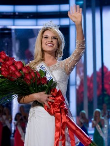 Miss America Bouquet of Flowers