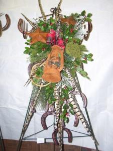 Western Funeral Flowers