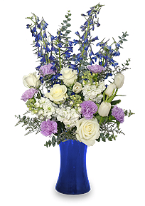 March Birthstone Color Flowers