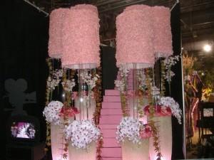 Philadelphia Flower Show - Schaffer Designs