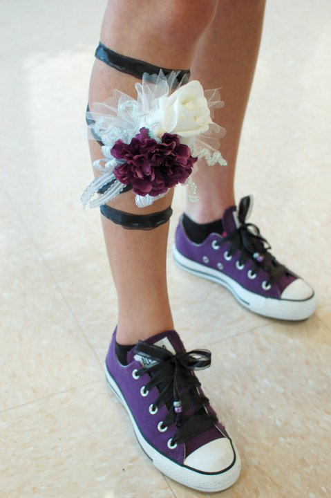 Prom Corsage Alternatives and Extras