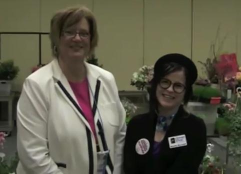 Illinois State Florist Association Convention 2011
