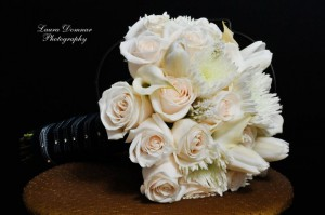 Royal Bouquet Created by Luiza of Fleurs By LouLou, Waterloo Ontario