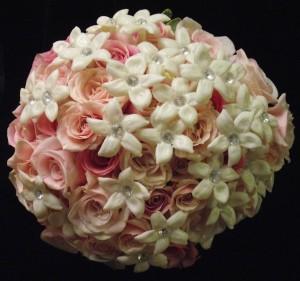 Wedding Bouquet- Berlin NJ