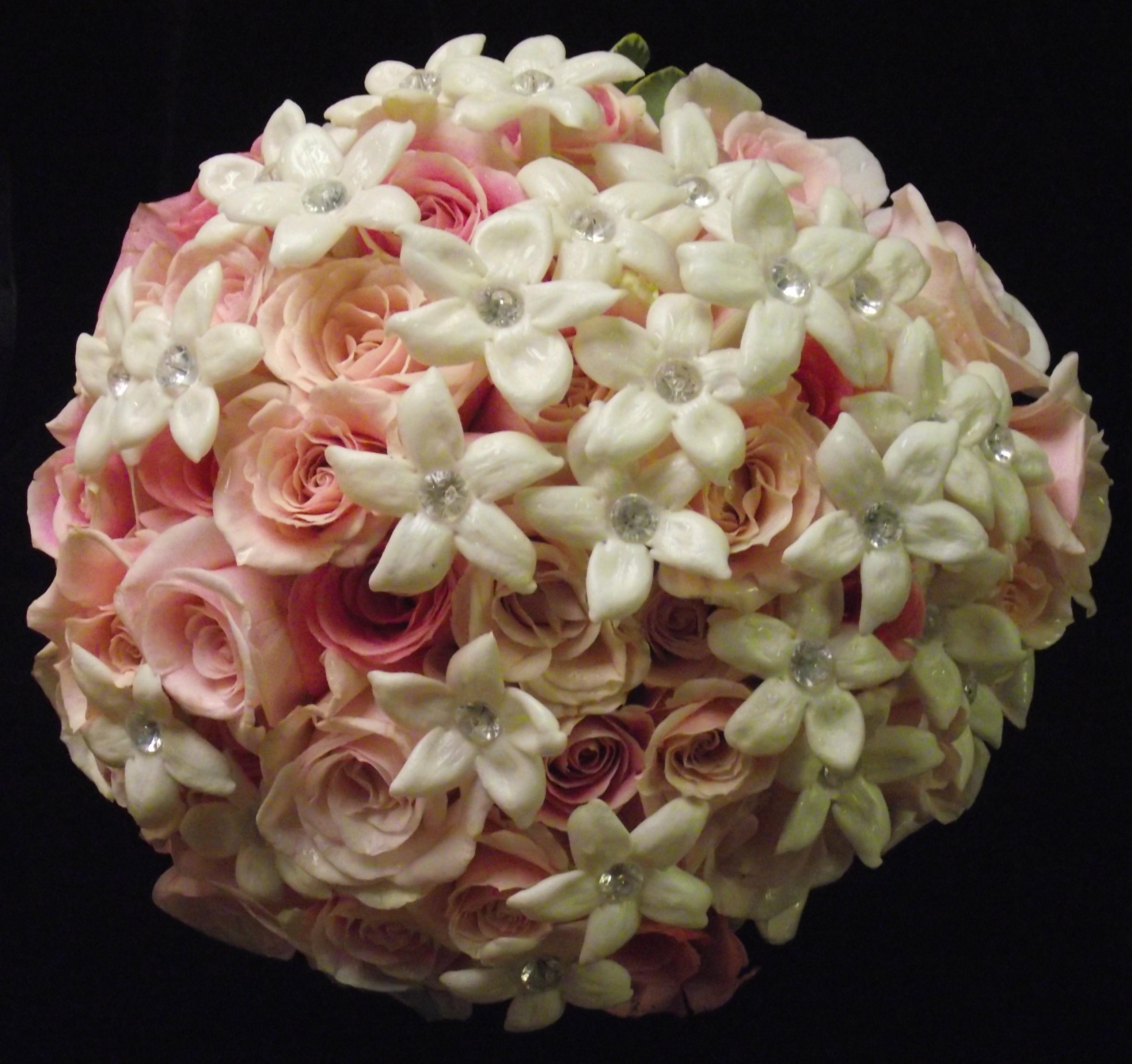 Wedding Bouquet Berlin Nj