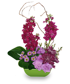 Contemporary Mothers Day Flowers