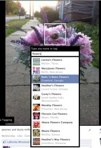 Facebook Tagging For Business Pages
