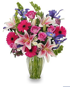 Fresh Mothers Day Flowers