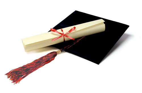 Sending Graduation Flowers