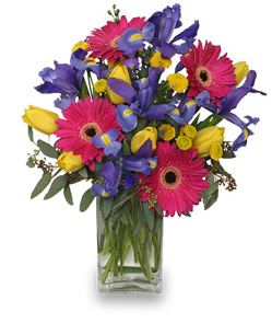 Fresh Flower Care Tips For Your Newly Delivered Flowers