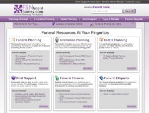 FSN Funeral Homes