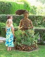 Inspiration At Botanical Gardens