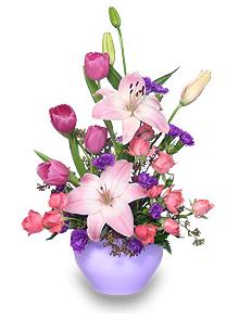 Flower Ideas For June Birthdays