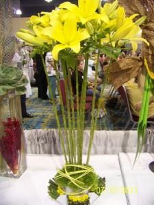 Yellow Flower Designs