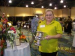Texas Cup Winner Shellie Jacob