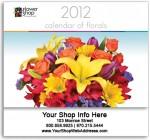 2012 Floral Calendars