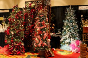 Christmas Trends At The Tennessee State Florist Convention