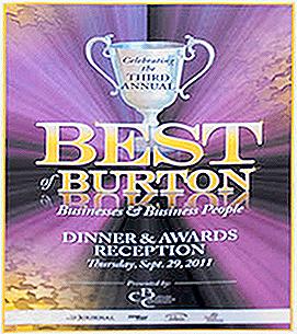 ELGA Best of Burton
