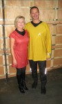 """Brock and Loranne, owners of FSN, say """"Live Long And Prosper"""""""