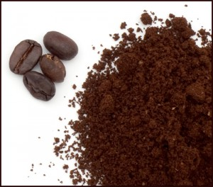 Are Coffee Grounds Safe For Plants
