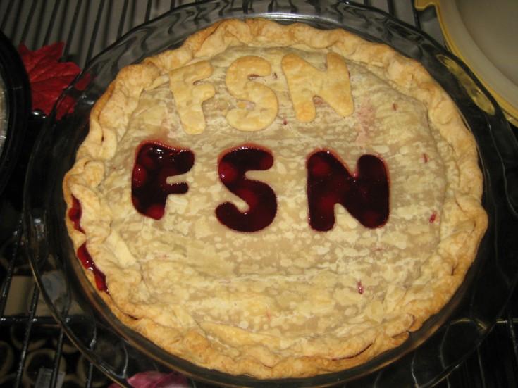 The amazing FSN Pie!