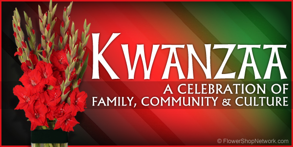 Kwanzaa: A Celebration of Family, Community & Culture
