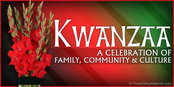 Kwanzaa: A Celebration of Family, Community & Culture