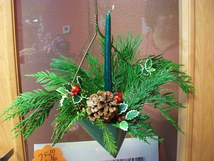 Unique Hanging Christmas Decoration