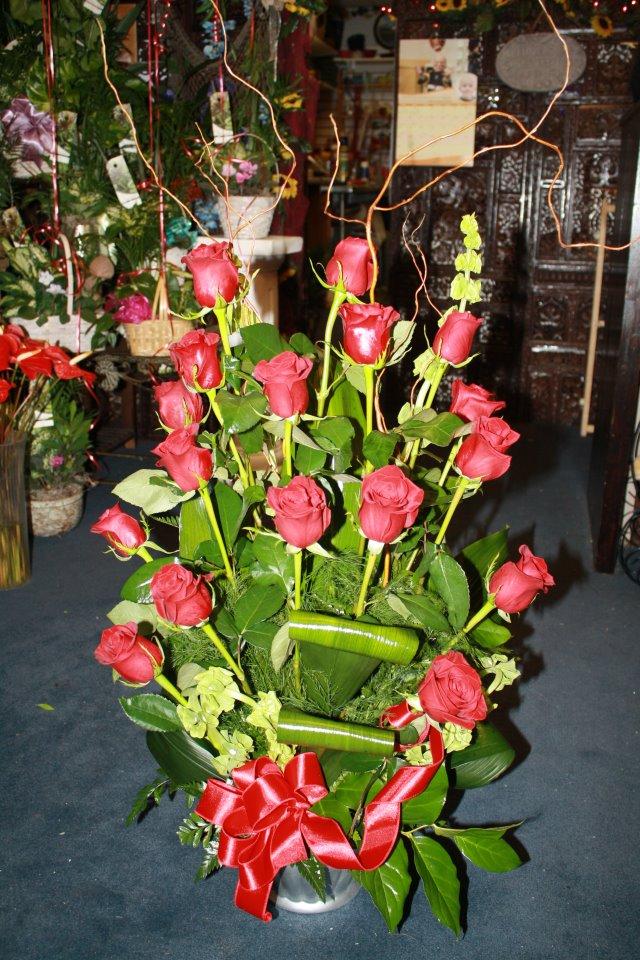 Boutique Roses