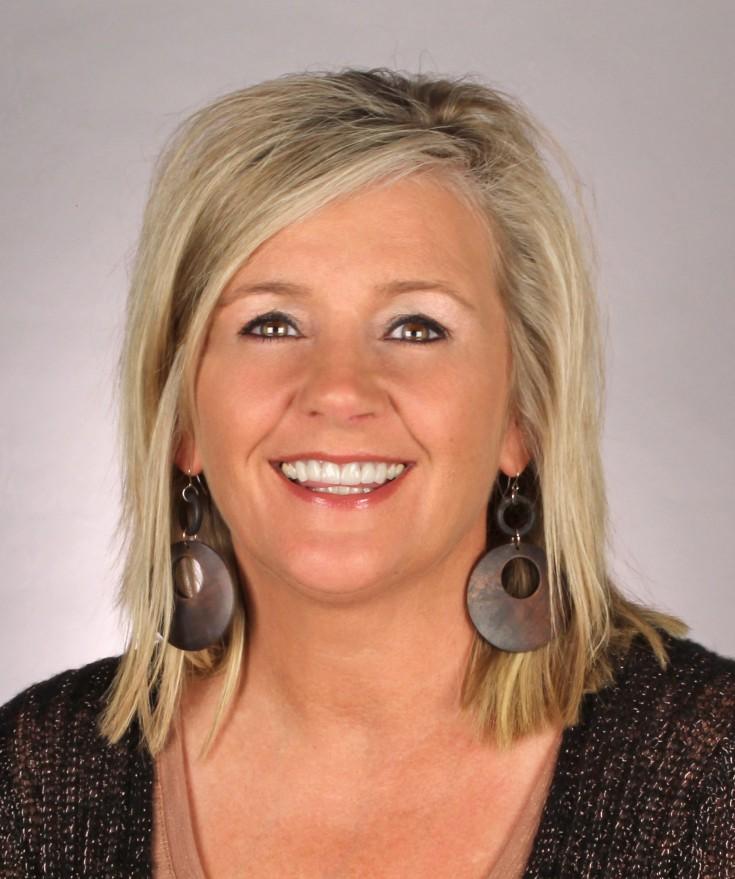 Cindy Prichard - Flower Shop Network Sales Manager
