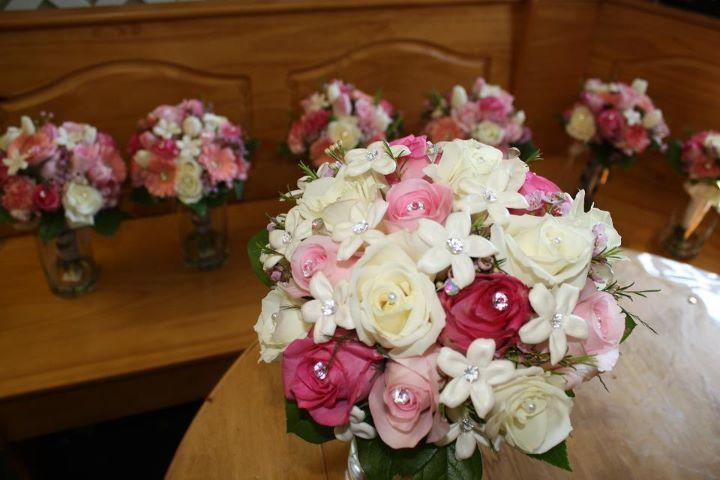 Barstow Flower Bridal Boutique : Florist friday recap  floral diversity