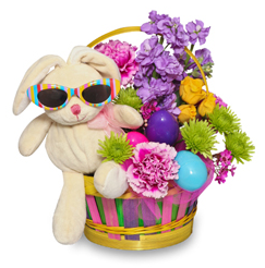 Flowers For Kids on Easter