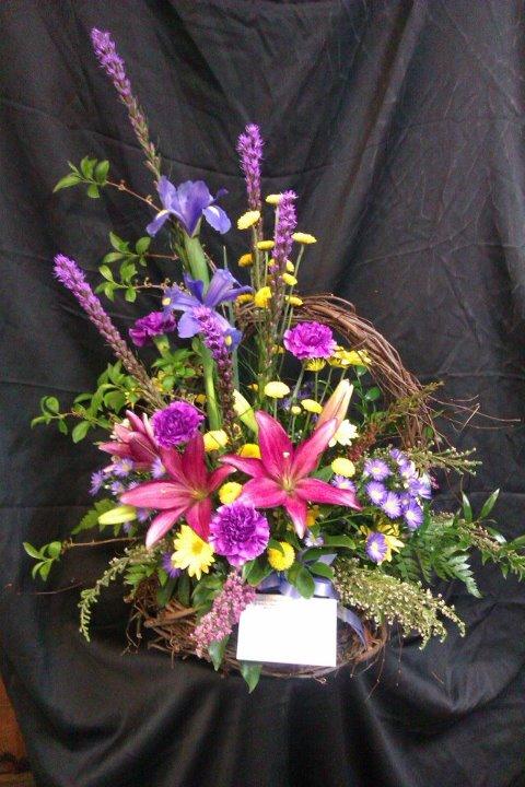 Nature S Corner Florist Anderson Sc