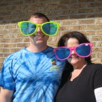 Jason & Donna are ready for SPRING!