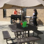 Spring Cookout 2012!