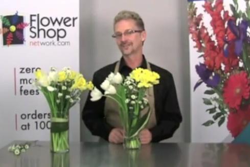 Break The Mold With Modern Flower Designs