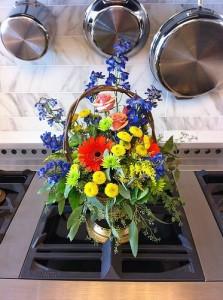 Monday Morning Flowers, Princeton NJ