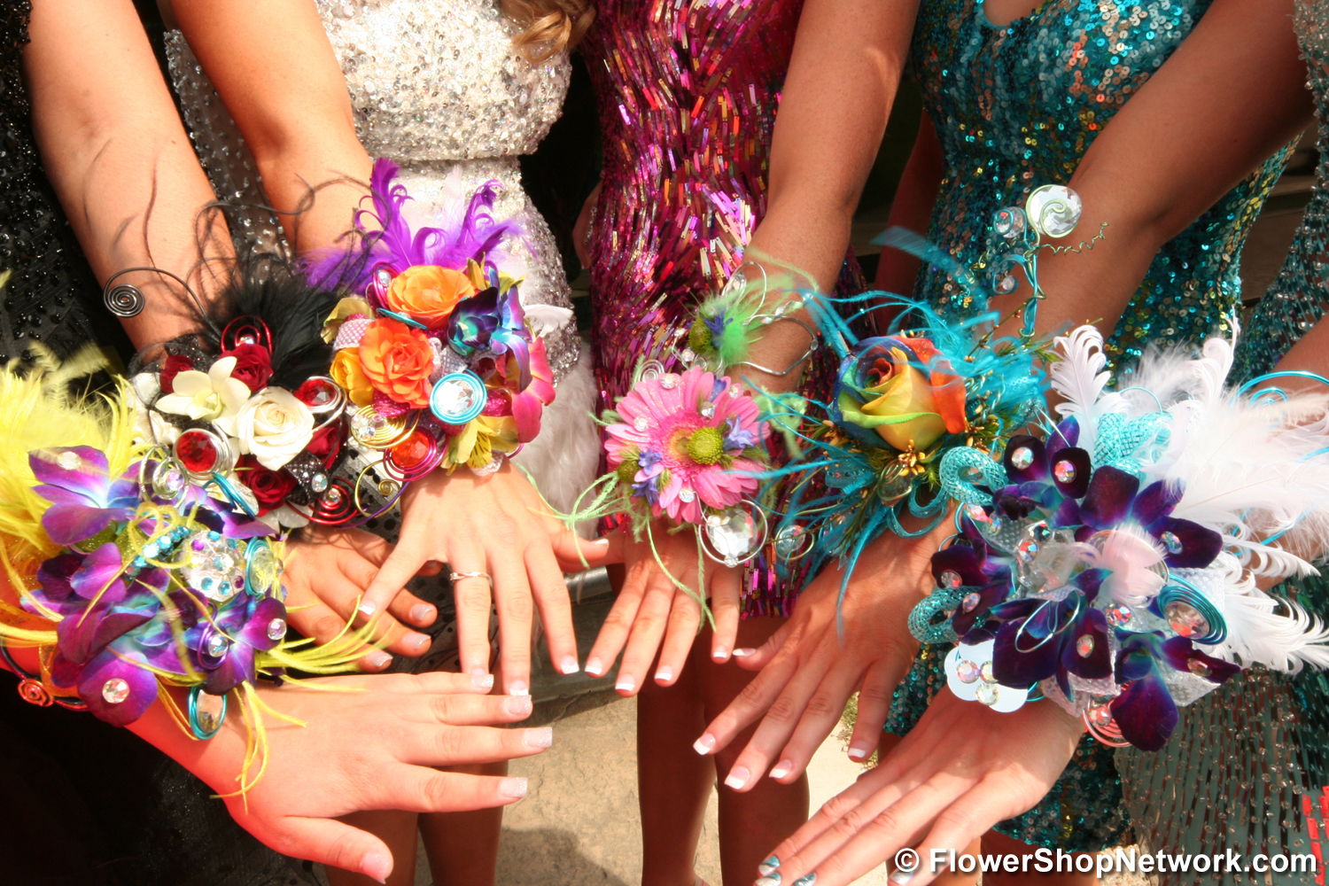 Prom inspiration fun funky style for Fun blog ideas