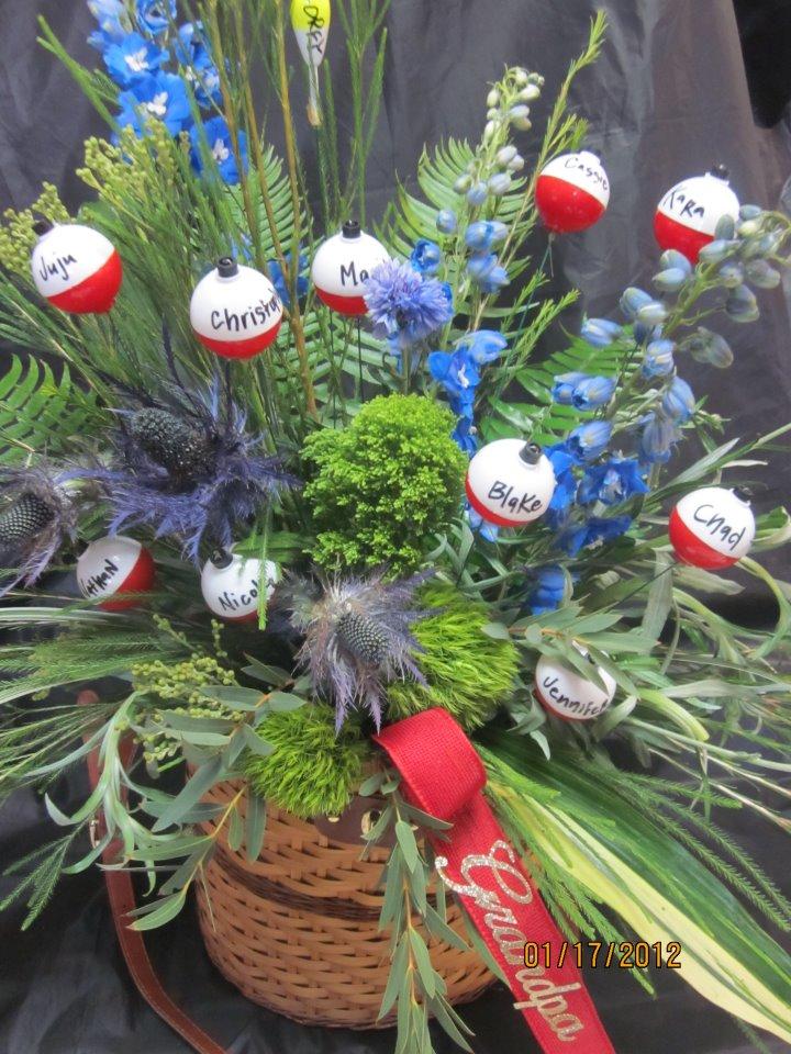 Marys Flowers, Saint Peter MN