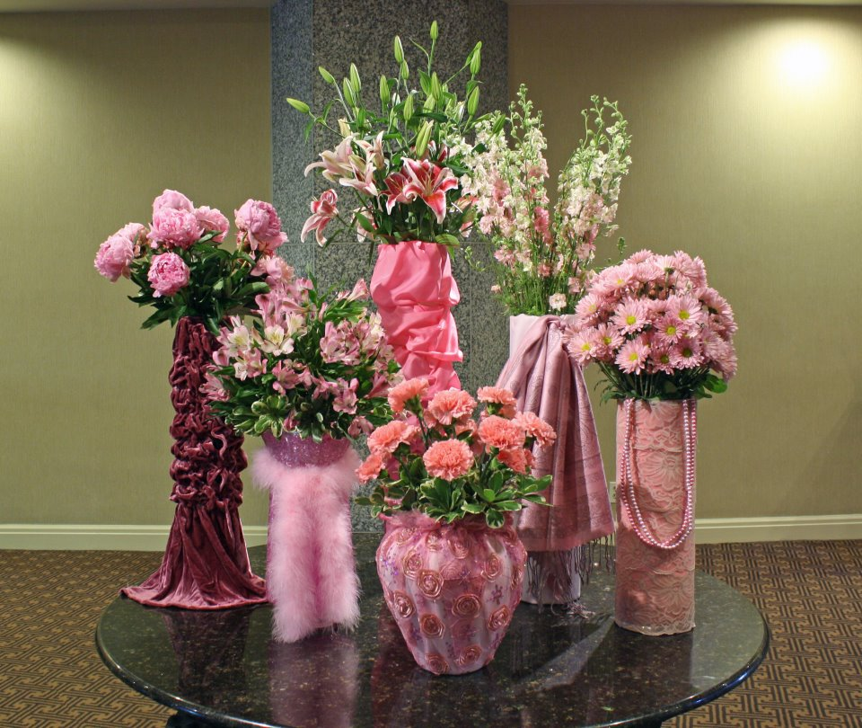 Florist Friday Recap 5/5