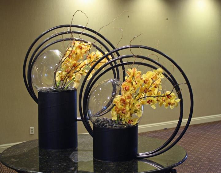 Event Designs by Crossroads Florist, Mahwah NJ