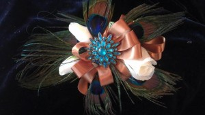 Prom Corsage by Hollon Flowers, Fairborn OH