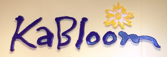 Kabloom -  Creative Flower Shop Name