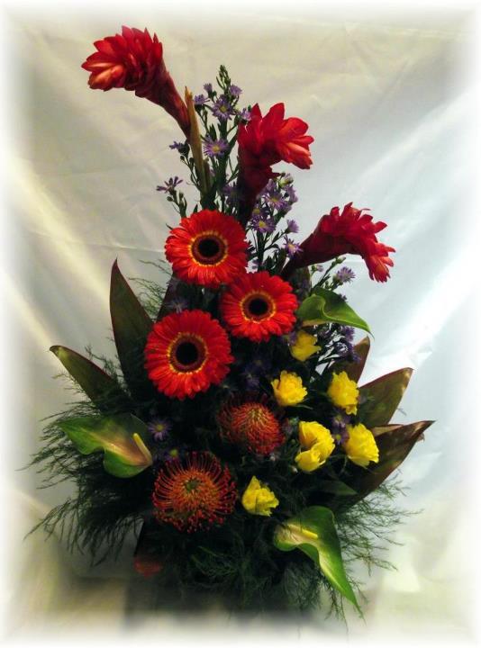 Maryjane's Flowers & Gifts - Berlin NJ