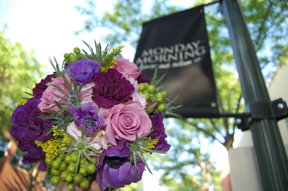 Monday Morning Flowers & Balloon Co., Princeton NJ