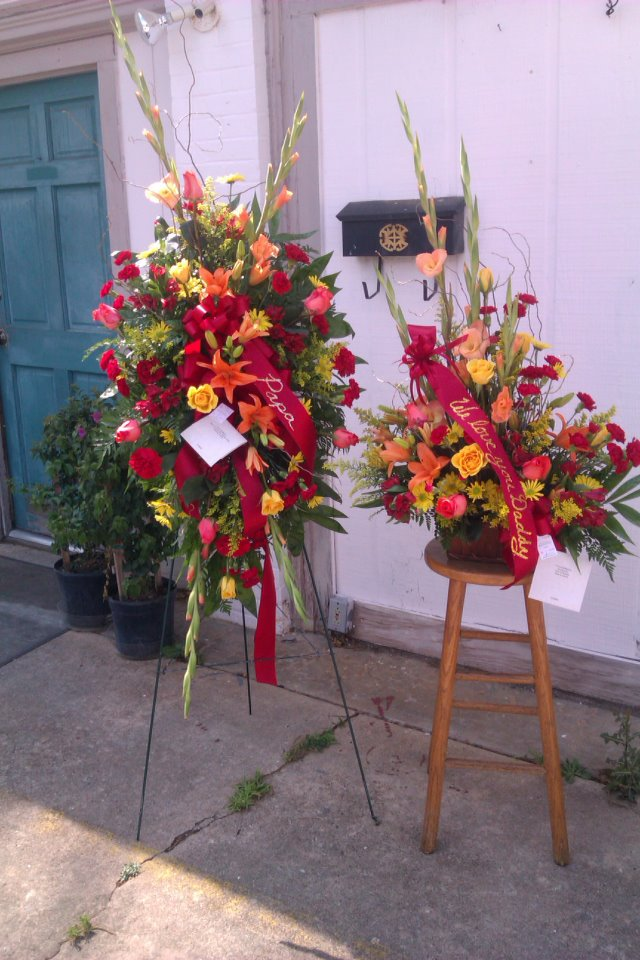 Nature's Corner Florist, Anderson SC