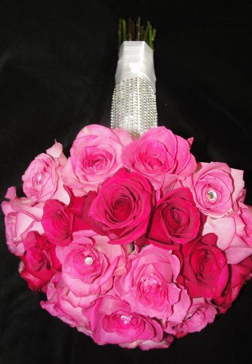 Finest City Florist, El Cajun CA