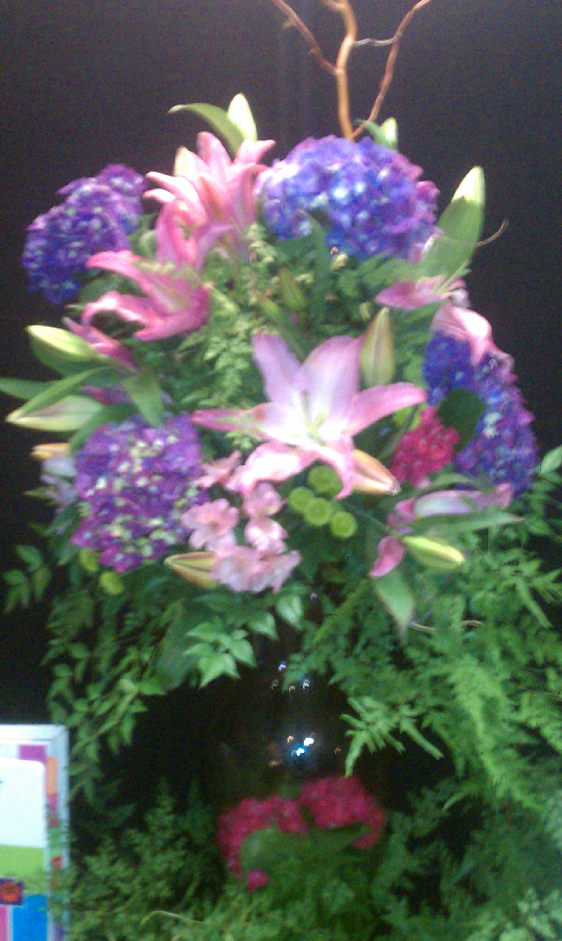 FSN at the Louisiana State Florist Convention