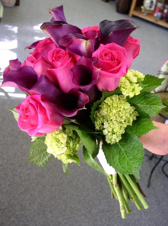 Wedding Bouquet by The Flower Patch & More, Bolivar MO
