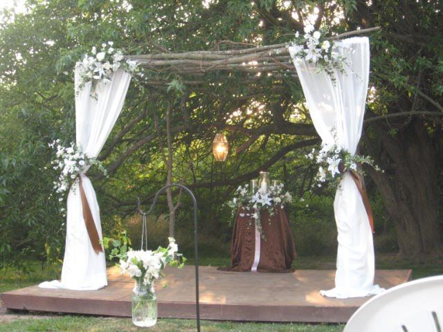 Wedding Flowers by The Flower Patch & More, Bolivar MO